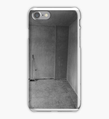 Bare Walls iPhone Case/Skin
