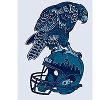 Seattle Seahawks Photographic Print