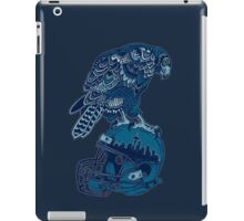 Seattle Seahawks iPad Case/Skin