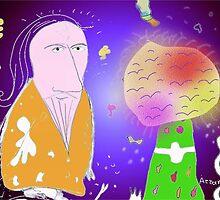 """Mystic""-Children Colorful Fantasy Stories by John Kalokyris (Arran)"