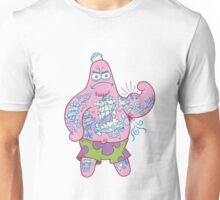 Sailor Patrick Unisex T-Shirt