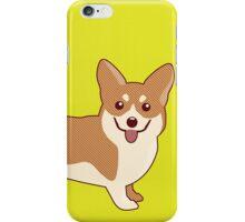 Corgi Dog iPhone Case/Skin