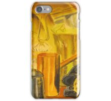 Holding Metal iPhone Case/Skin