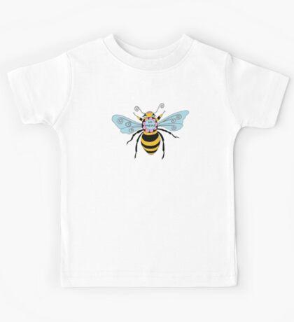Bee Yourself Kids Tee