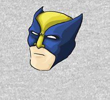 Wolverine Face (X Men) Unisex T-Shirt