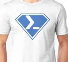 PowerShell Diamond Unisex T-Shirt