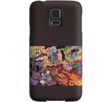Happy Days Samsung Galaxy Case/Skin
