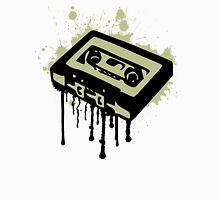 Cassette Splatter Unisex T-Shirt