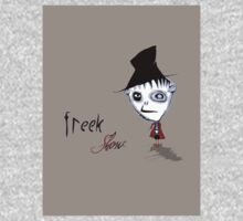 Freekshow by AndyAAC
