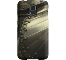 old knight's armor Samsung Galaxy Case/Skin