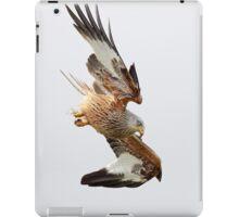Raptor Diving iPad Case/Skin