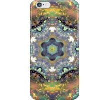 sdd Angel Painting Mandala 3G iPhone Case/Skin