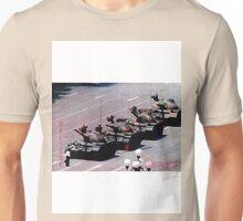 Tiananmen Dreams Unisex T-Shirt