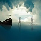 The Phantom Crew by Christina Brundage