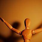 Mannequin by Richard Owen