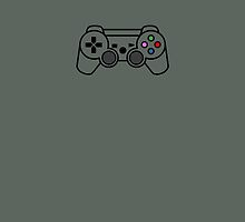 PS joystick by ilaz