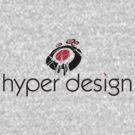 Hyper Design by Jason Bird