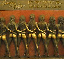 Crazy Girls Show by Eleu Tabares