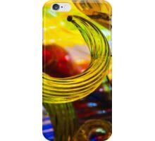 Blown Glass 4 iPhone Case/Skin