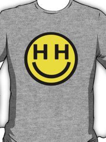 Happy Hippie Foundation Logo T-Shirt