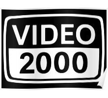 video 2000 Poster