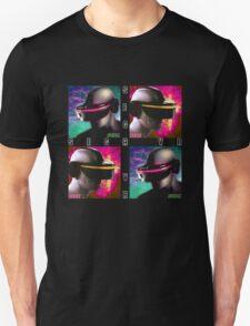 SEGA VR (WHITE TEXT) T-Shirt