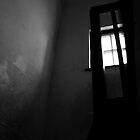 Spooky Stairs by ragman