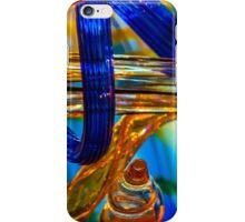 Blown Glass 6 iPhone Case/Skin