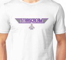 Top Starscream Unisex T-Shirt