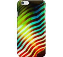 Blown Glass 8 iPhone Case/Skin
