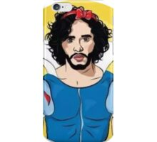 SnowWhite iPhone Case/Skin