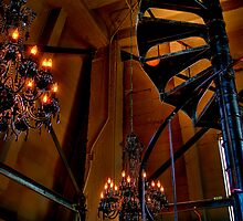 Clocktower 06 by greg1701