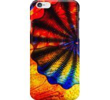 Blown Glass 10 iPhone Case/Skin