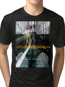American Beauty T Tri-blend T-Shirt
