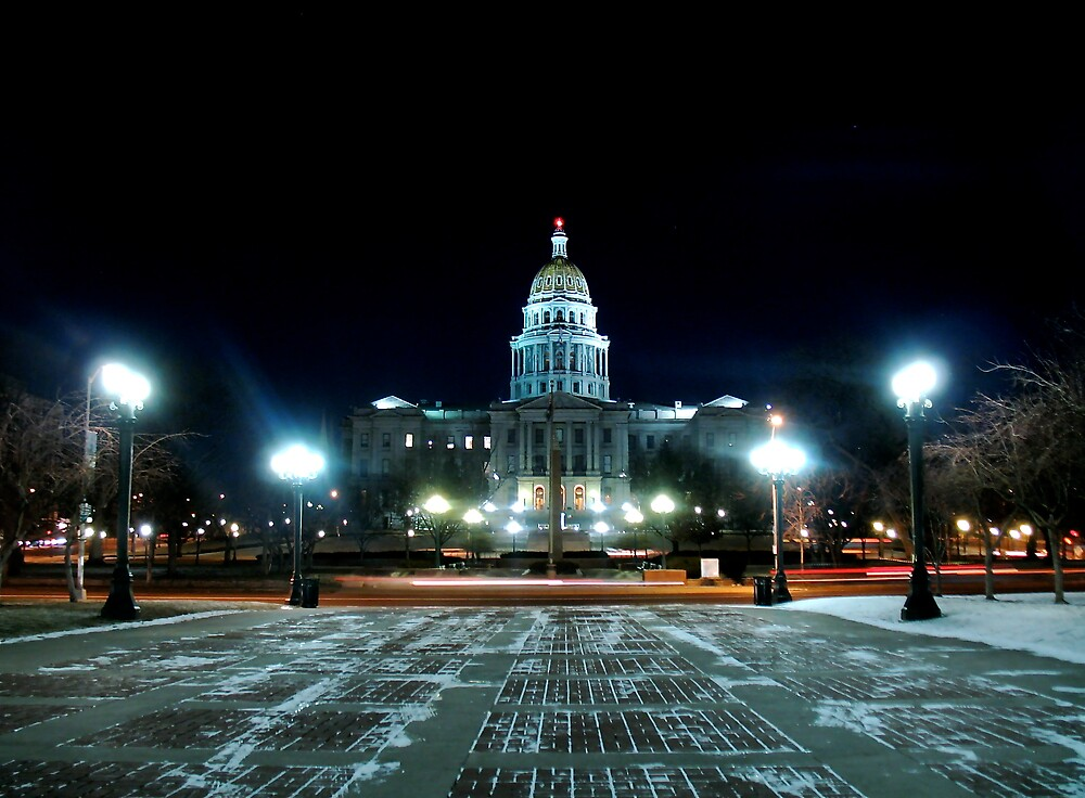 State Capitol 1 by greg1701