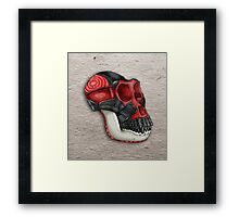 Origins Bred Framed Print
