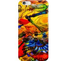 Blown Glass 11 iPhone Case/Skin