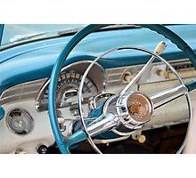 Classic Drive Photographic Print