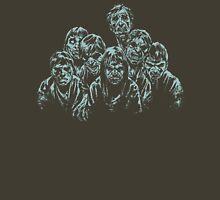 The Damned Unisex T-Shirt