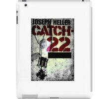 Catch 22 iPad Case/Skin