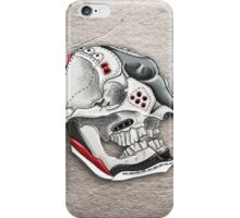 3 Origins iPhone Case/Skin