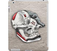 3 Origins iPad Case/Skin