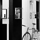 Bike park by Caroline Gorka
