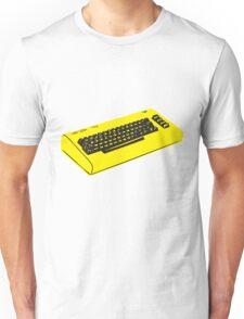 C64... retro gaming at it's best Unisex T-Shirt