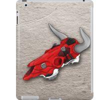 4 Origins iPad Case/Skin