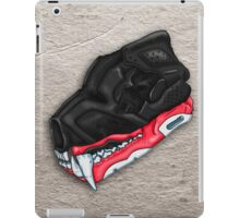 6 Origins iPad Case/Skin