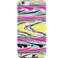 Fusion Waves #1, 2015 iPhone Case/Skin