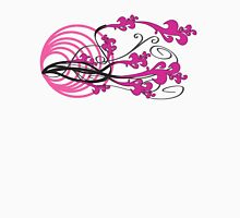 Floral (pink) T-Shirt