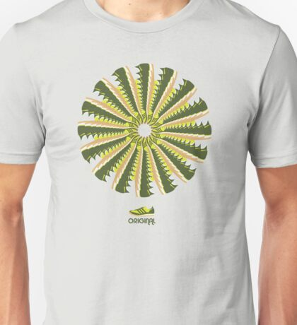 The Original Flower Unisex T-Shirt