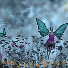 My Fairy Land by Kimberly Palmer